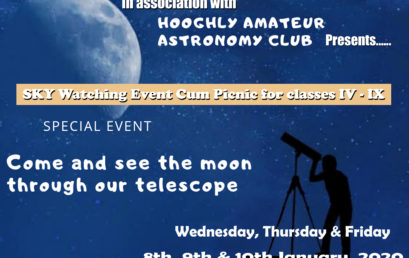 Sky Watching Event &Picnic
